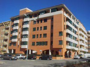 Edificio Salamanca - Cáceres