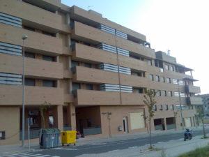 Edificio Sevilla - Cáceres